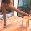 ボディメイクトレーナーが教える。1日3分、2カ月で「美脚」になるエクササイズ パーソナルトレーナー監修 ボディメイクトレーナー おぜきとしあき シェイプス尾関紀篤 ダイエットパーソナルトレーニングと女性パーソナルトレーナーの女性専用ボディメイクジム シェイプス Shapes シェイプスガールモデルズ Models おぜきとしあき